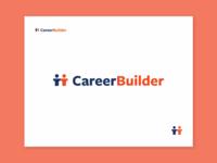 CareerBuilder Logo Redesign