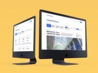 Interaction19 Desktop Website