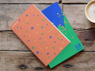 Interaction19 Journals