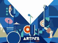 Young Artiste 2020