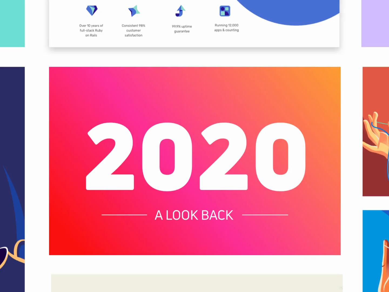 Relook 2020