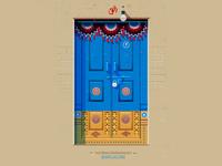Doors series - 02
