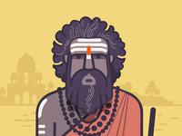 Sadhu 4