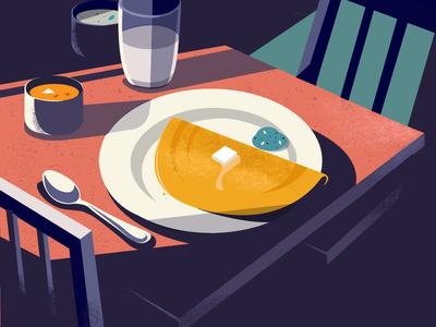 Morning - Breakfast