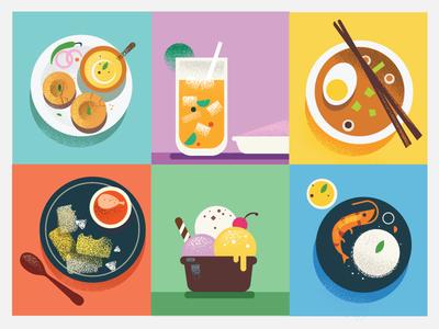 Global Cuisine - 2