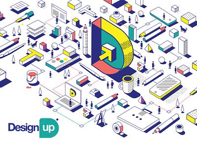Design Up - 2017 designup conference bangalore startup india workshops speakers design