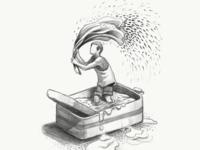 Dribbble box05 dhobi sketch