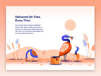 Dribbble mail poet 03