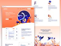 MailPoet - Web experience