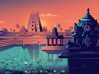Culture Trip - Chennai