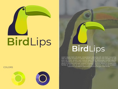 Bird Lip Logo Design logotype logo designer business logo unique logo bird lip logo lip logo animal logo logo bird logo latter logo logos brand identity abstract logo brand design logo design modern logo logodesign gradient logo colorful logo branding