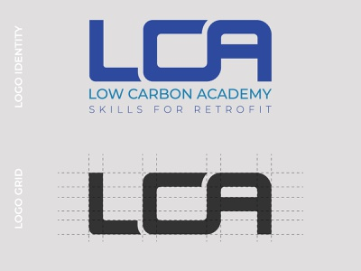 LCA Logo Design letter logo letter text logo logosai logos lc logo logo lca logo academy logo education logo logotype company logo brand identity abstract logo brand design logo design modern logo logodesign colorful logo branding