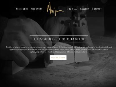 Local Studio Concept