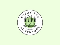 Enjoy The Adventure - Summer