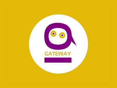 IQ Gateway branding logodesign logo iq