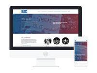 New Arca Foundation Site