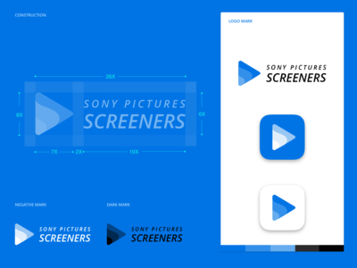 Screeners App Logo