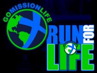 Mission Life Logos / Website