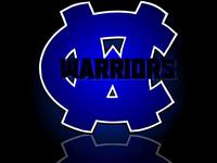 Warriors WC Logo