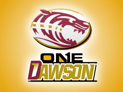 Tigers DC Logo 2 mascot school sports branding design logo