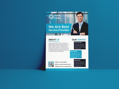 Flyer Design business flyer flyer template flyers corporate flyer flyer design flyer