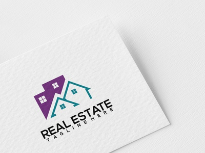 Logo Design home logo realtor realestate logos real estate logo logo logo design