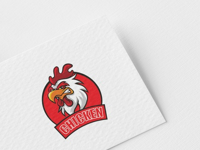 Logo Design food logo design chicken logo restaurant logo food logo logos logodesign logo design logo