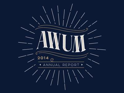 AWUM Annual Report