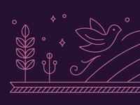 Birdy banner