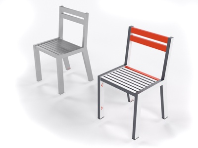 NEOTOKYO CHAIR furniture design productdesign product 3d artist render designer furniture branding design