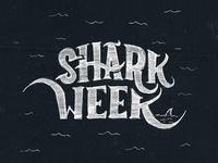 Shark Week 2015!