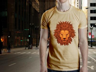 TSHIRT MOCK UP t shirt design design illustration