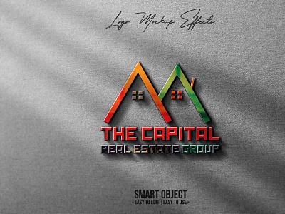 Company logo. logo design