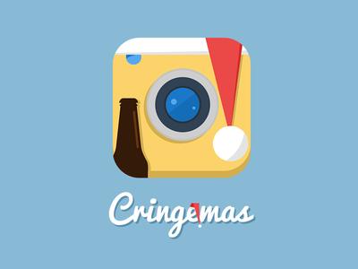 Cringemas app