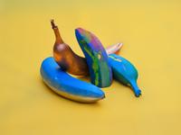 Bananas • branding photography
