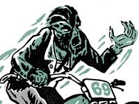 Bikerwolfe