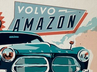 Volvo Dribble
