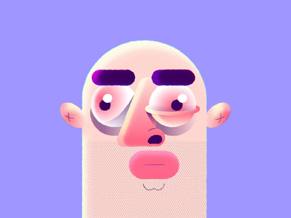Dribbble runnynose