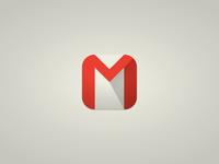 Gmail Appicon