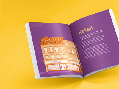 CPMG Brochure Spread - Retail