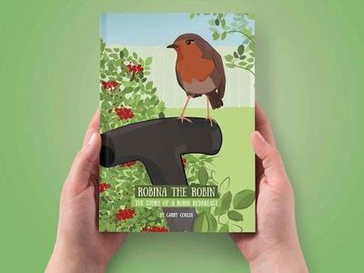 Robina Robin Book Cover