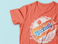 Sweet Necta T-shirt