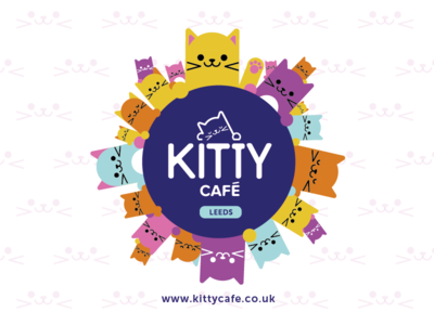 Kitty Cafe Merch