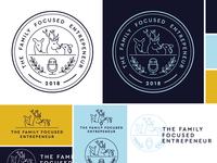 FFE Logo Concept