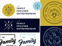 FFE Round Two - Logo