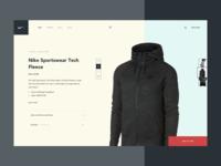 Nike Design Concept