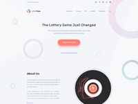 Ultrayolo homepage ver 2.0