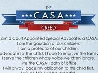 CASA Creed