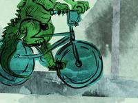 Bike-It Gator