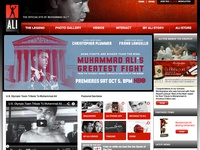 Muhammad Ali Web/Mobile Experiences